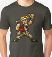 Metal slug super vehicle 001 Marco T-Shirt