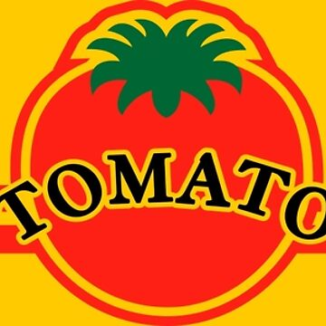 Tomato Convenience Store Logo by FrozenLip