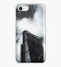 Skygrater iPhone Case/Skin