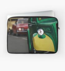 Funny Cars Laptop Sleeve
