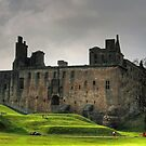 Linlithgow Royal Palace by Tom Gomez