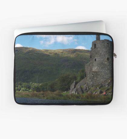 Kilchurn Castle Laptop Sleeve