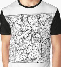CATTLE CLAUSTROPHOBIA.  Graphic T-Shirt