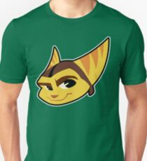Ratchet & Clank -  Ratchet Unisex T-Shirt