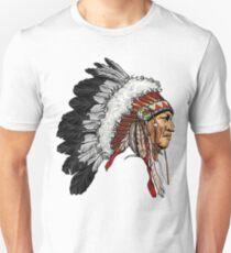 Native America Unisex T-Shirt