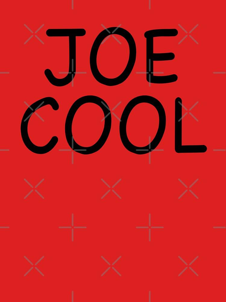 2573d393082 Joe Cool – Snoopy Shirt Sweatshirt