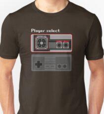 Select player 01 T-Shirt