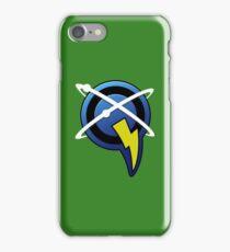 Captain Qwark - Ratchet & Clank iPhone Case/Skin