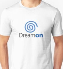 Dreamcast DreamON T-Shirt