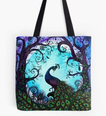 From Dusk til Dawn Tote Bag