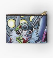 Dr. Bunny Studio Pouch
