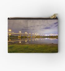 Westgate Bridge Studio Pouch