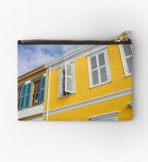 Valparaiso windows Studio Pouch