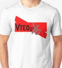 VTEC Kicked in Yo Unisex T-Shirt