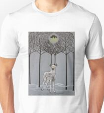 UFO Stag Unisex T-Shirt