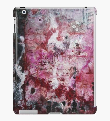 The Myth That Came To Life iPad Case/Skin