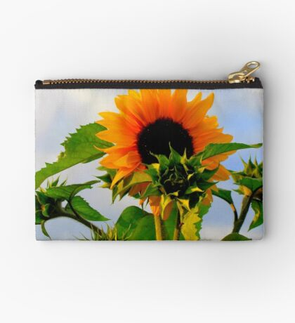 """My Love Is Waiting featured in """"I got the Music in me"""" Studio Pouch"""