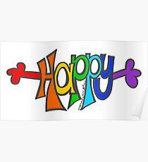 Happy Poster