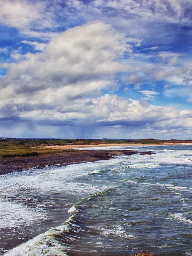 Coastal Daydreams by InspiraImage