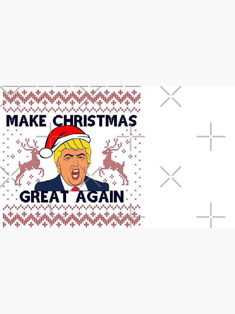 Macht Weihnachten wieder großartig von MikeMcGreg