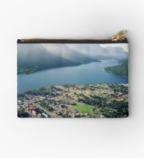 WATERTON, Can.   from Bear Mountain Studio Pouch