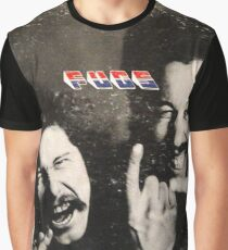 The Fugs Graphic T-Shirt