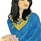 Princess Fatima by HAJRA MEEKS