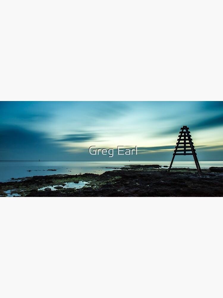 Rickett's Point Beaumaris by GregEarl