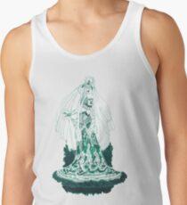 Enchantress in Emerald Ink Tank Top