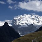 monte rosa by paolo amiotti