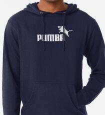 Pumba Logo Leichter Hoodie