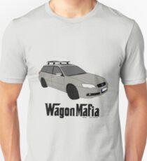 Subaru Legacy Wagon Mafia T-Shirt
