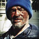 Street portraiture by iamelmana