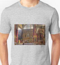 Inside the Basilica di San Marco T-Shirt