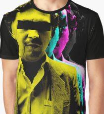 El patrón Colors Graphic T-Shirt