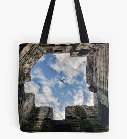 Flight To Freedom Tote Bag