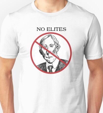 No Elites T-Shirt
