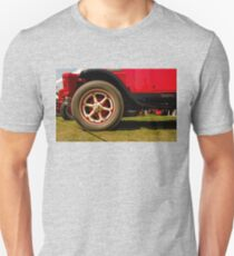A Colurful Past T-Shirt