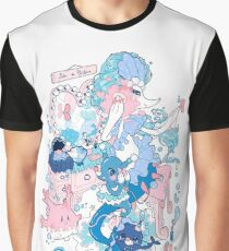 Starter's family: Primarina Graphic T-Shirt