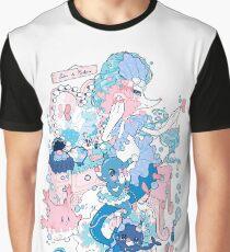 Starter's family: Primarina Graphic T-Shirt