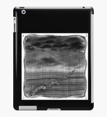 """""""Wet"""" iPad Case/Skin"""