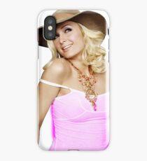 Paris Hilton / Joanne iPhone Case/Skin