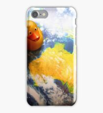 Felix - On Top Of The World iPhone Case/Skin