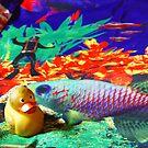 Felix - Sea by Sammy Nuttall