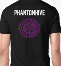Black Butler - Jersey (Phantomhive)  T-Shirt
