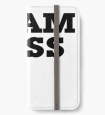 Team Jess iPhone Wallet/Case/Skin