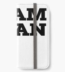 Team Dean iPhone Wallet/Case/Skin