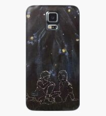 """""""And In The Meantime?"""" Painting Case/Skin for Samsung Galaxy"""