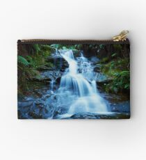 Leura Cascades - Blue Mountains NSW Studio Pouch