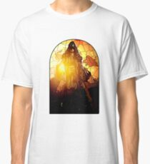Azrael as the Hermit Classic T-Shirt